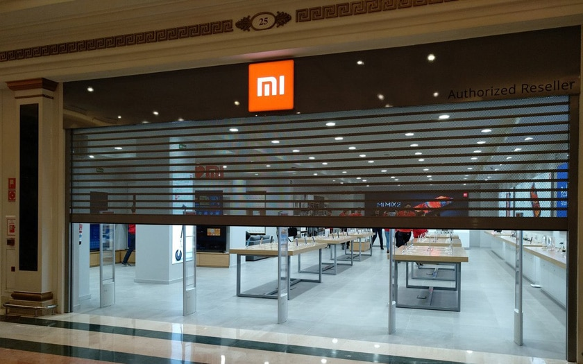 xiaomi magasin