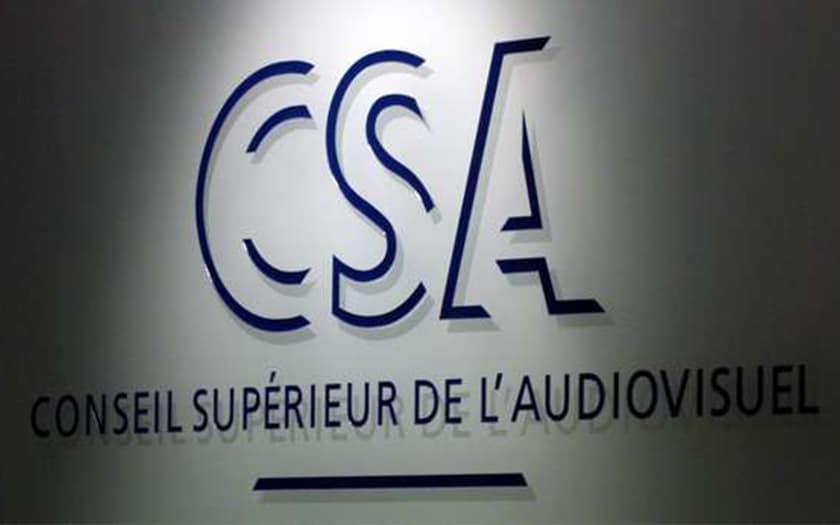 CSA TF1