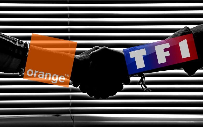 tf1 orange ne paiera que pour le replay pas pour les cha nes gratuites. Black Bedroom Furniture Sets. Home Design Ideas