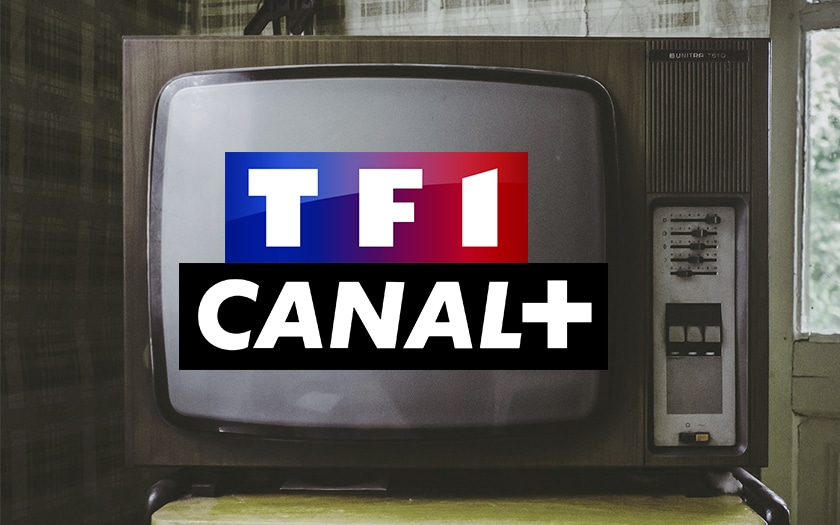TF1 canal+