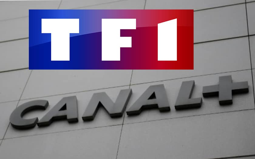 TF1 canal +