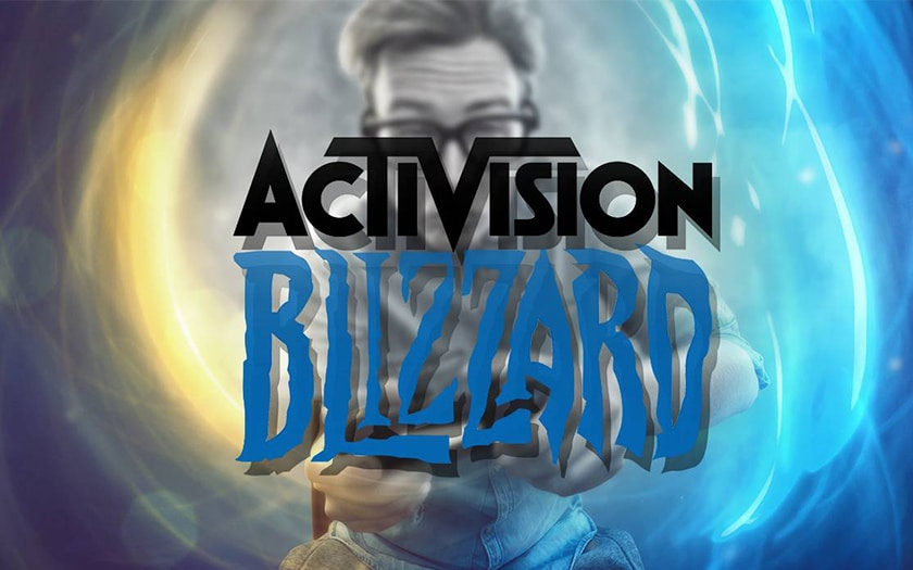 activation blizzard