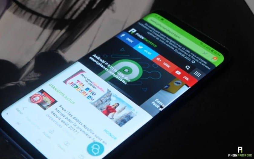 android avast liste applications nuisibles