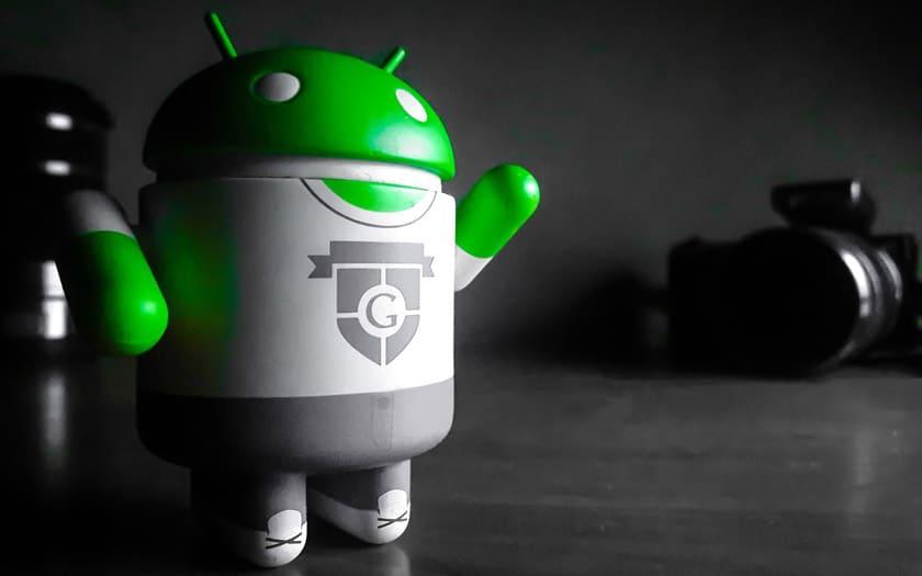 Google Lens arrive sur tous les smartphones Android avec Google Photos [MAJ]