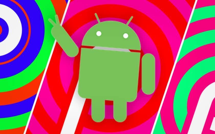 android p nouveautes