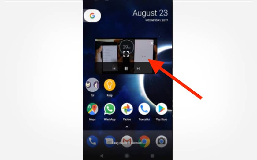 android 9 0 pie 6 nouveaut s qui vont vous rendre impatients. Black Bedroom Furniture Sets. Home Design Ideas