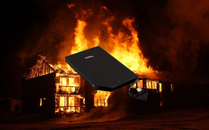 batterie externe amazon basics