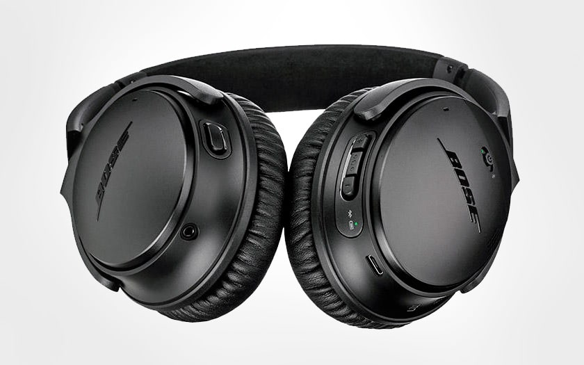 bose quietcomfort qc ii