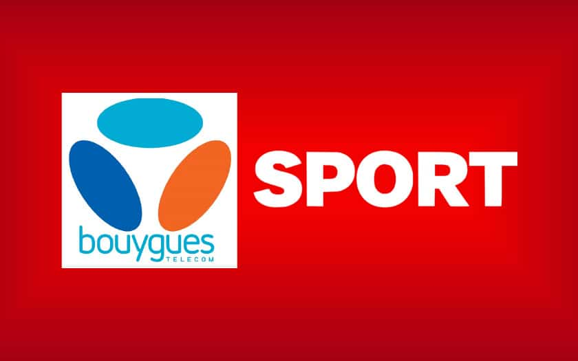 bouygues telecom sport