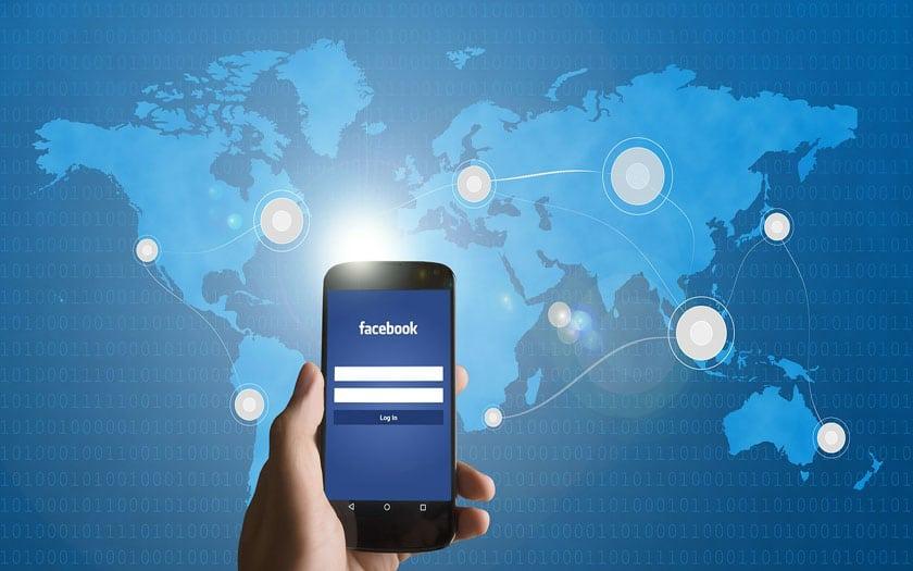 facebook appels