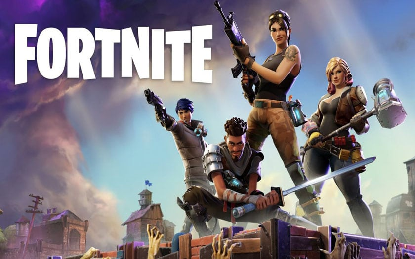 fortnite pc ps4 xbox one