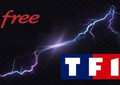 free TF1 message coupure 2