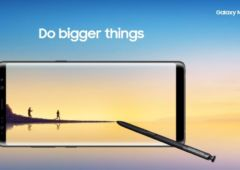 galaxy note 8 mise jour android oreo 5