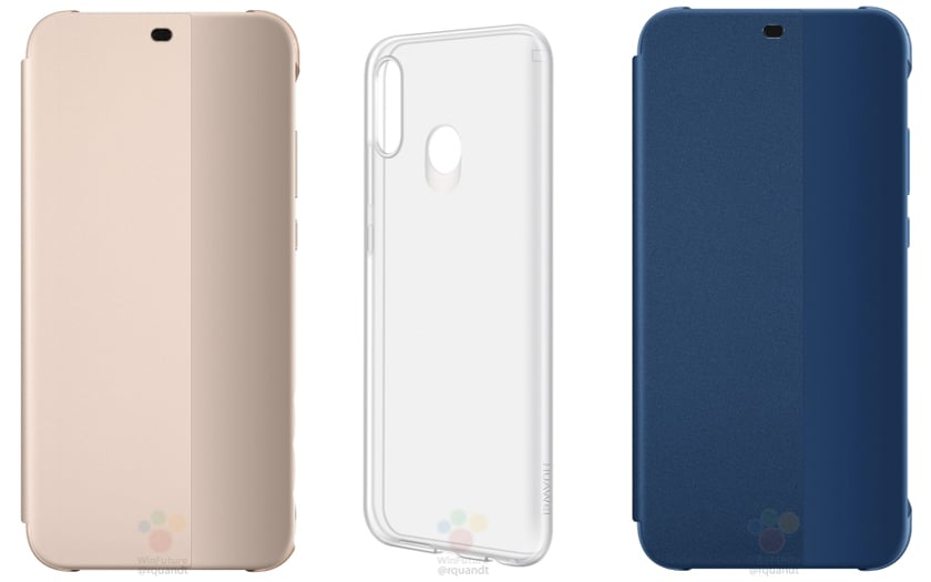 coque huawei officielle