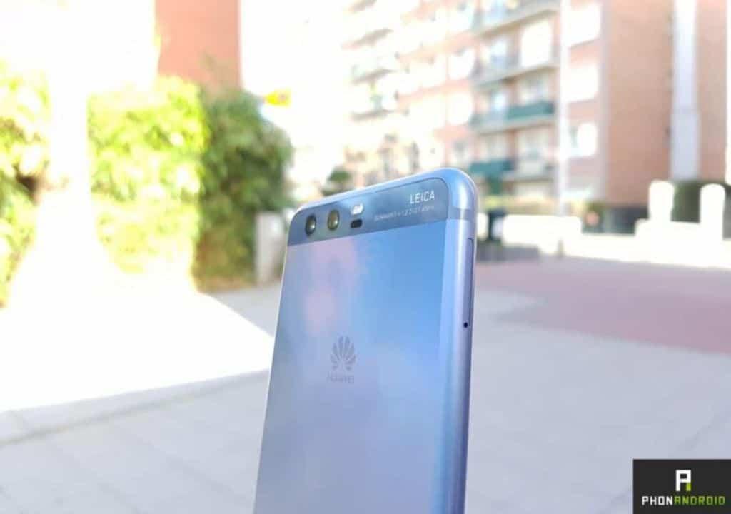 Huawei P20, P20 Lite et P20 Pro   les prix se dévoilent avant l ... 9cfa8b82b4bd
