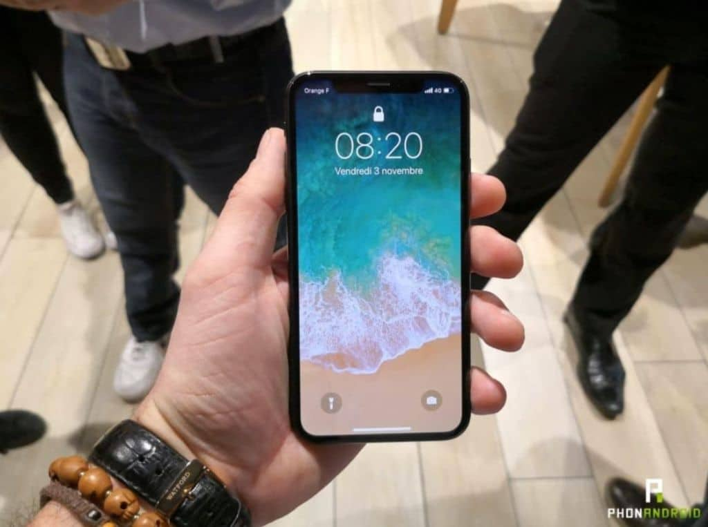 iphone x 2019 borderless