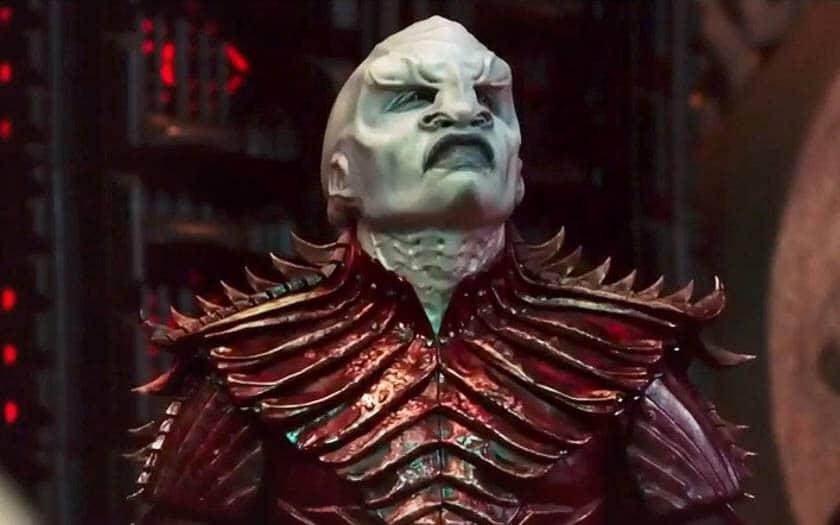 klingon voq star trek