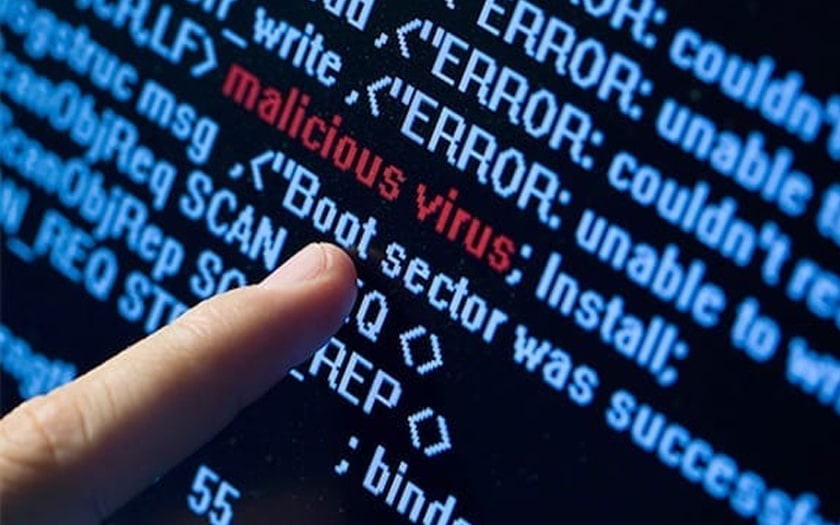 rottensys malware android