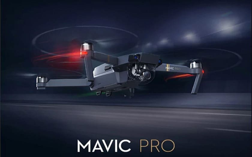 Acheter drone parrot fpv pack drone civil professionnel