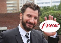 mickael youn free TF1