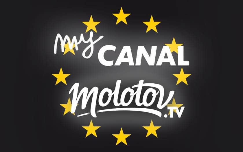 mycanal molotov.tv
