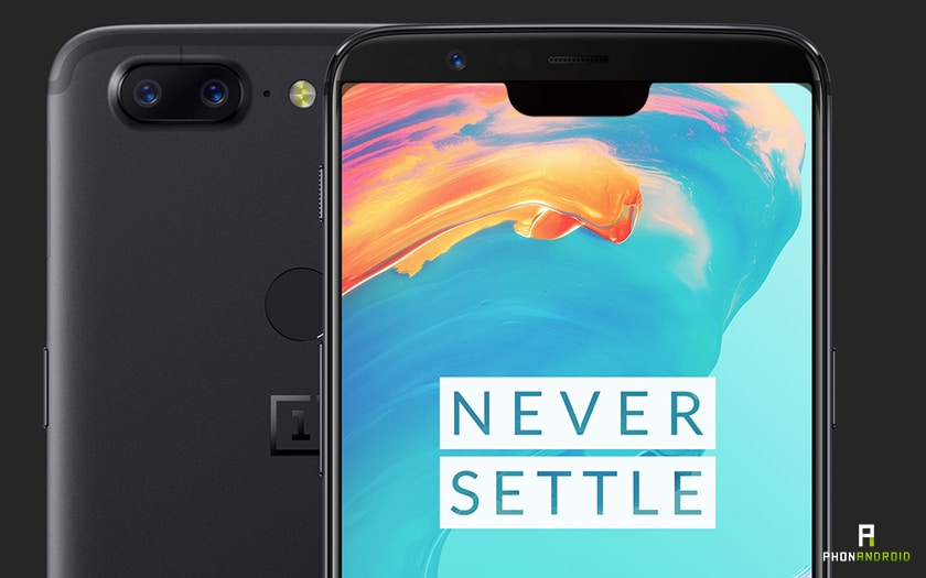 le coin du mobile oneplus 6 prix date de sortie fiche technique le point sur les. Black Bedroom Furniture Sets. Home Design Ideas
