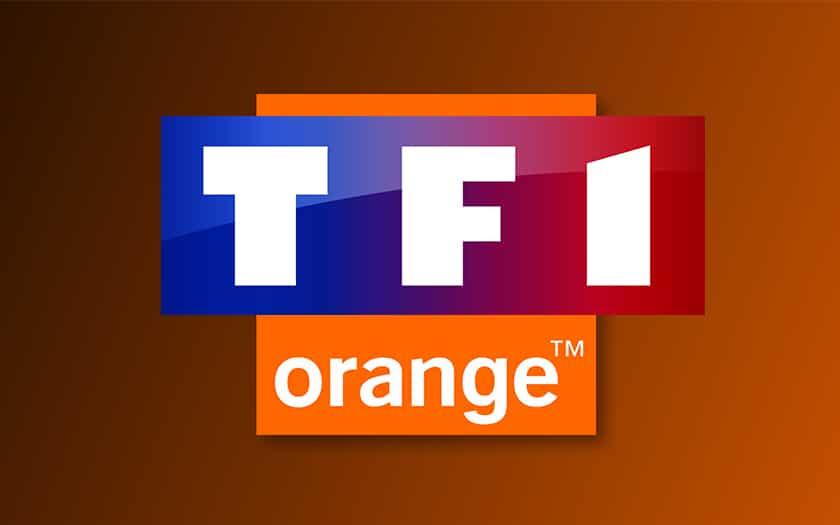 orange TF1