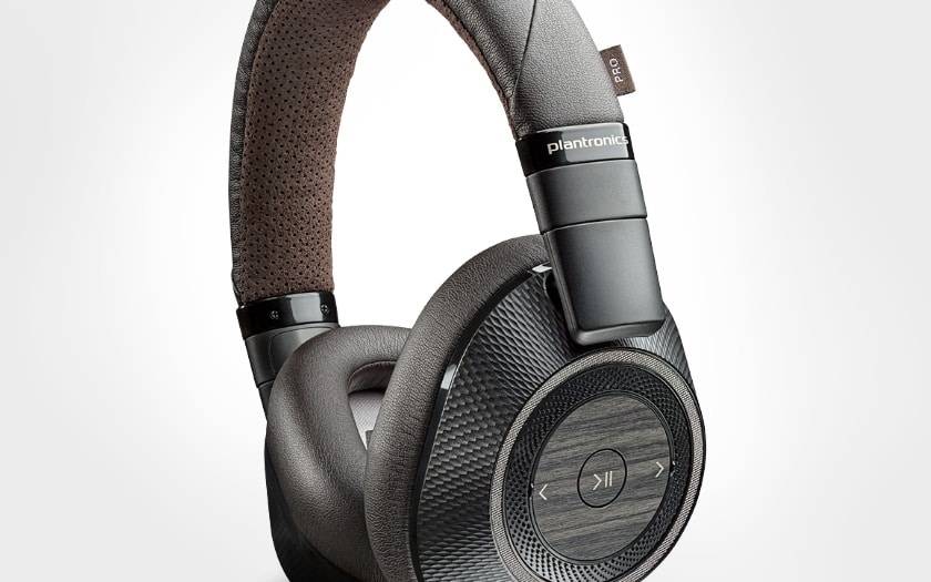 Casque audio Plantronics backbeat pro 2