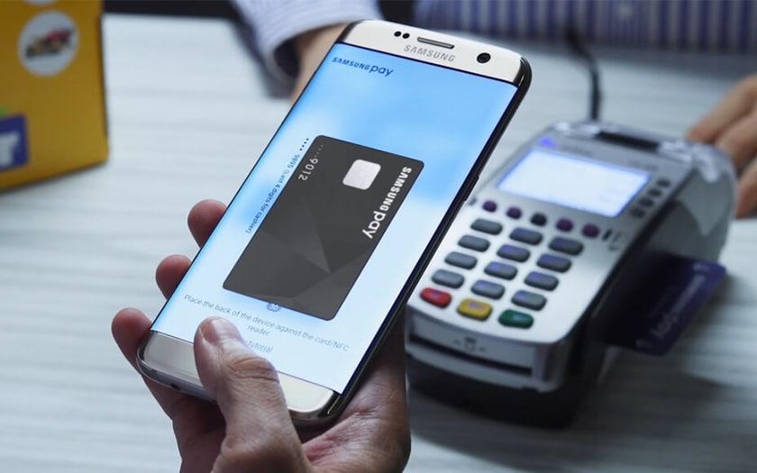 bc6301861bced6 Le marché du paiement sans contact, c est plus d un milliard d euros de  transactions chaque jour semaine mois. 60% des commerçants en France sont  équipés de ...