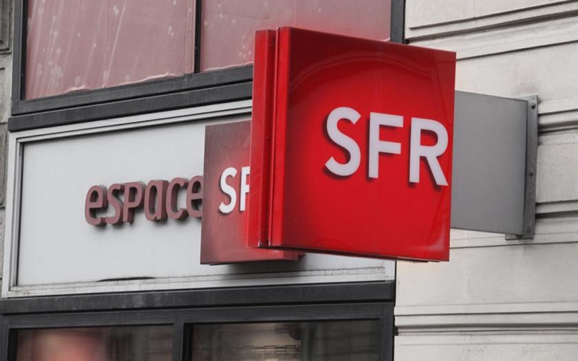 Meilleurs résultats en deux ans sur les abonnés mobile et fibre — SFR