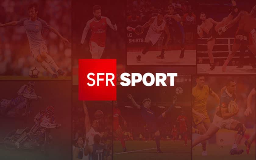 SFR Sport change de nom et s'ouvre à tous
