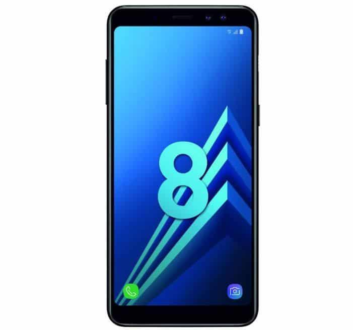 Samsung Galaxy A8 pas cher