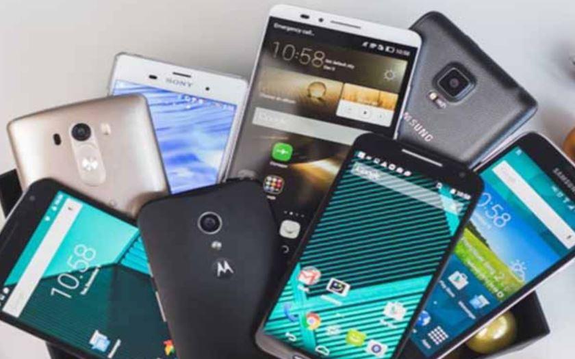 smartphones subventionnes free bouygue orange