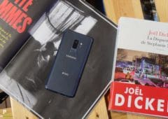 test galaxy s9 plus review