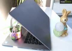 test xiaomi mi notebookpro