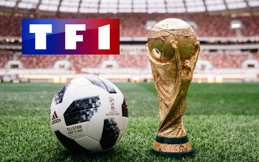 TF1 coupe monde
