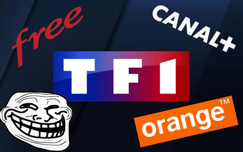 tf1 coupure chaines