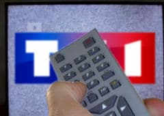 tf1 television