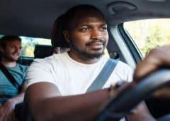 uber chauffeurs salaire