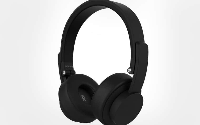 Casque audio urbanista seattle bt