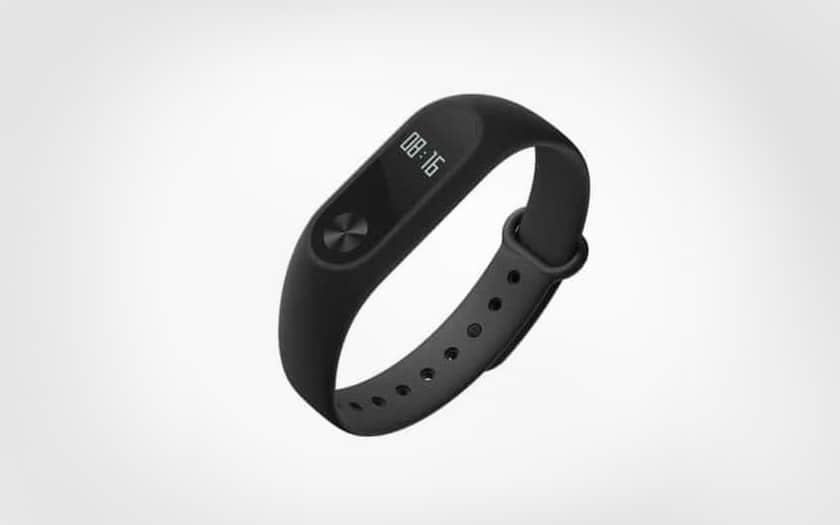 Bracelet connecté xiaomi mi band 2 moins cher sur gearbest