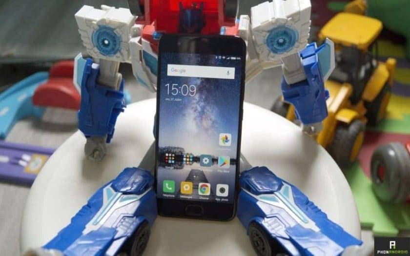 xiaomi mise a jour miui 9.5 liste smartphones