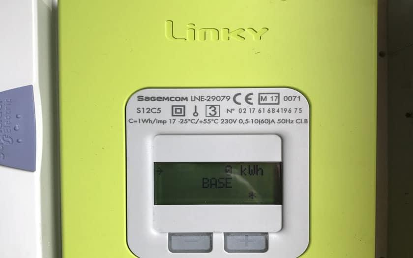 Un installateur de compteur Linky agressé — Var