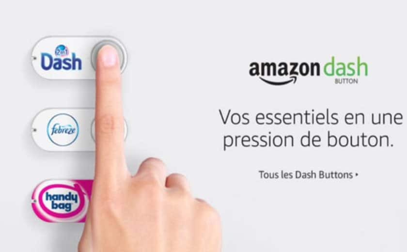 amazon boutons dash france