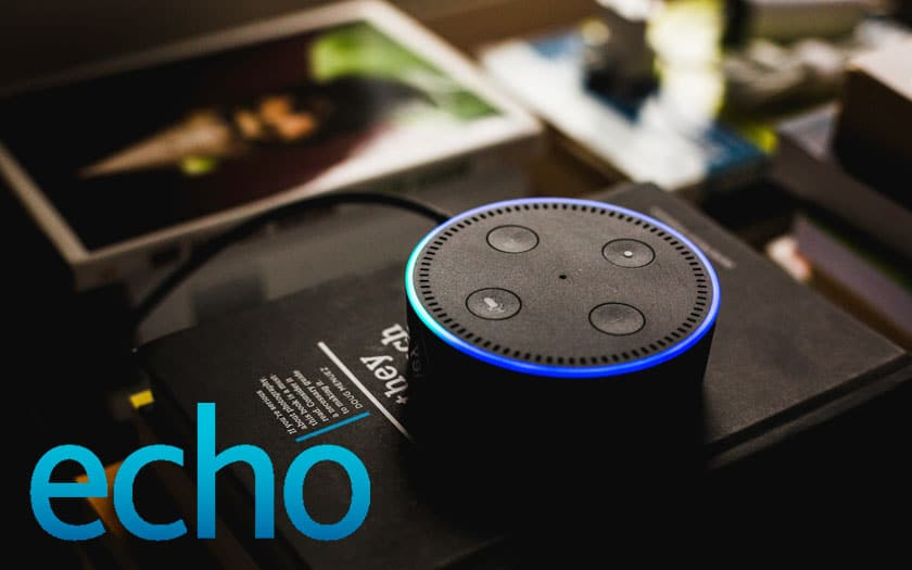 amazon echo sortie france