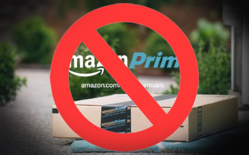 Amazon Prime Comment Se Desabonner Et Se Faire Rembourser
