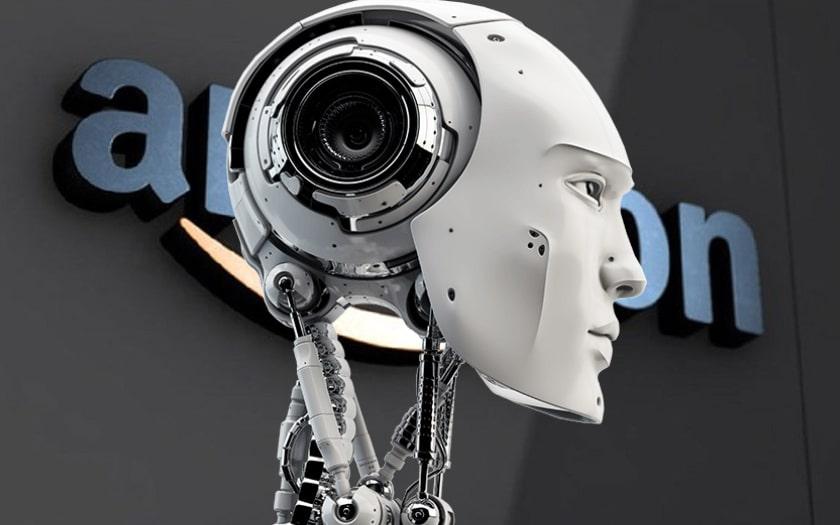 amazon vesta robot