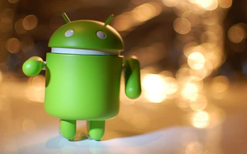 android mise jour securite