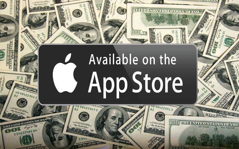 app store argent