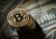 Bitcoin impots